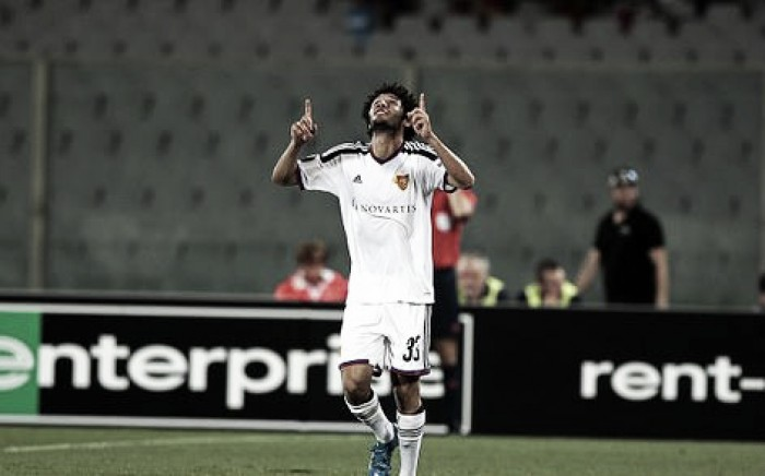 Mohamed Elneny passes Arsenal medical ahead of proposed £7.3m move