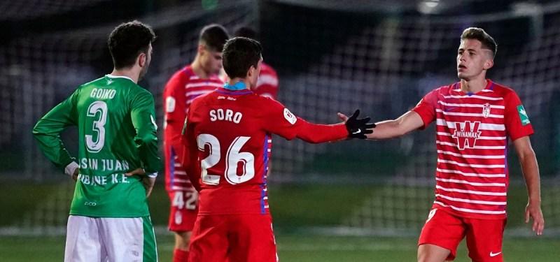 Cultural Leonesa, rival del Granada CF en segunda ronda de la Copa del Rey  - VAVEL España