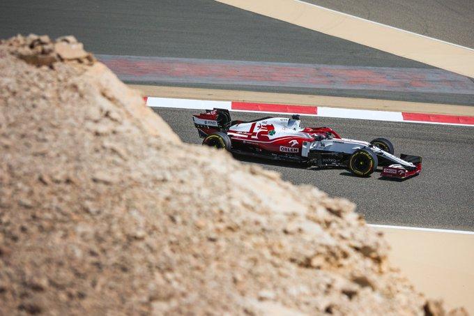 Test F1 2021, day-3: Perez in testa, sorprede l'Alfa Romeo - VAVEL Italia