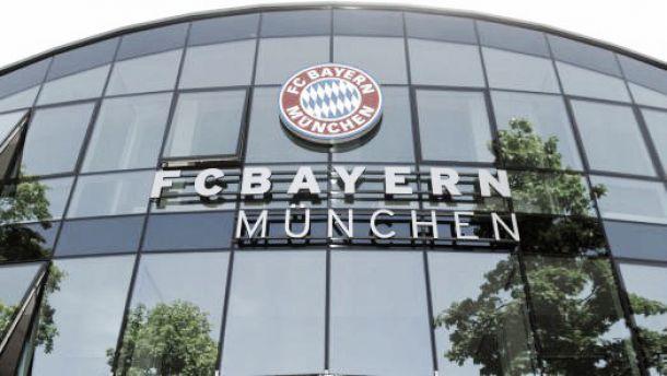 Bayern de Munique montará estrutura para abrigar refugiados