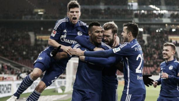 Schalke 04 vs VfB Stuttgart: Royal Blues seek to improve on recent poor form