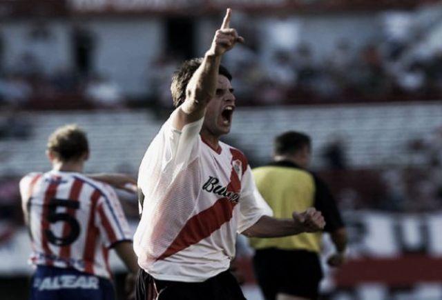 """Guillermo Pereyra: """"La Sudamericana es un objetivo pendiente ..."""