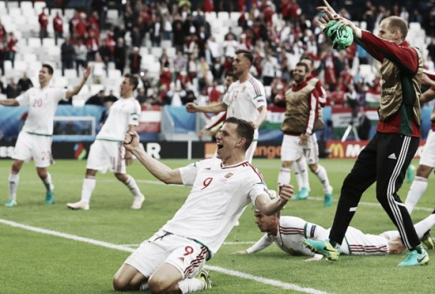 Opinion: Hungary vs Portugal on Wednesday is more than meets the eye