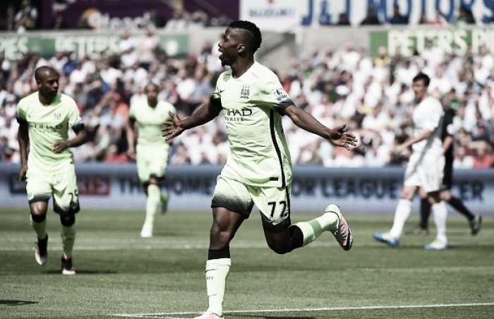 Reports: Kelechi Iheanacho set to sign improved contract deal after fantastic season