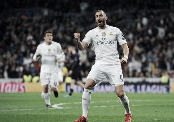 City linked with possible Benzema swoop