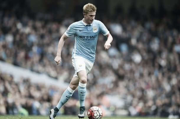 Monday's Media Watch: de Bruyne, Touré and Kompany