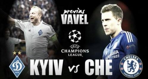 Dynamo Kyiv vs Chelsea preview: Blues await tough Ukranian test