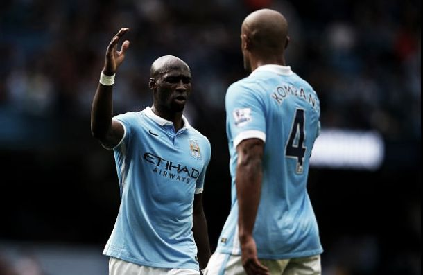 Eliaquim Mangala: A year on
