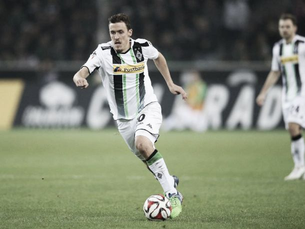 Max Kruse confessa que espera voltar a atuar regularmente pela Seleção Alemã