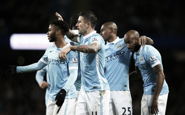 Manchester City 3-1 Southampton: Citizens back to winning ways