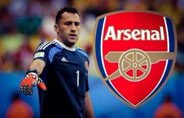 Why Arsenal don't need Casillas after Ospina's arrival