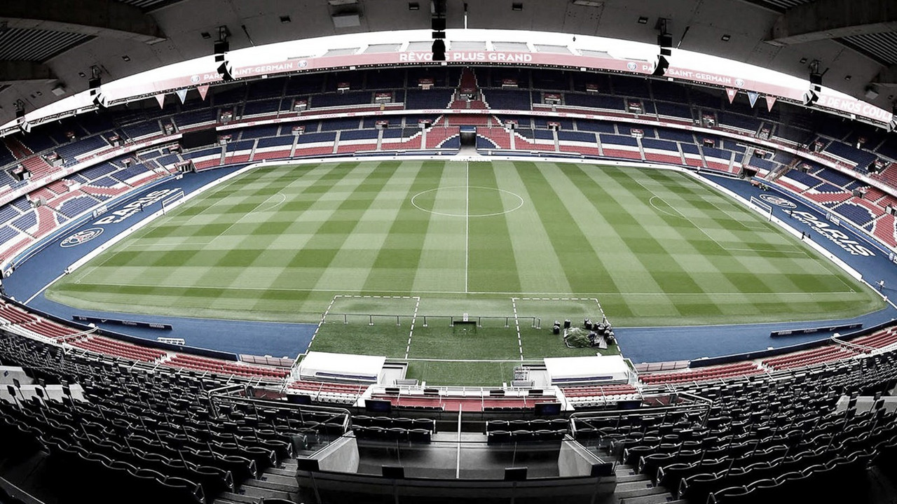 PSG Vs Clermont Foot