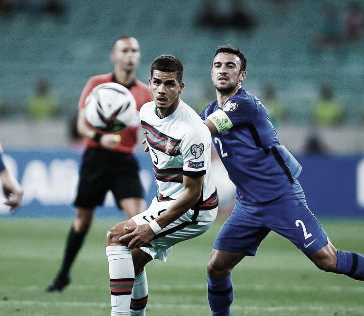 azerbaijão - Portugal
