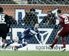 Video: Paderborn vs Hamburger SV