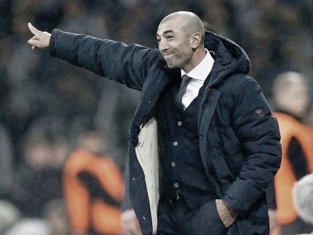 Roberto Di Matteo é demitido do Schalke 04, e Stuttgart saca Huub Stevens