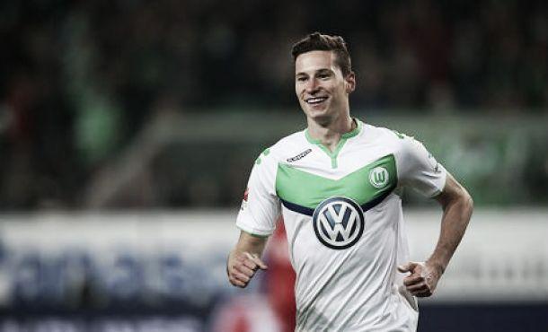 VfL Wolfsburg 2-1 Bayer Leverkusen: Draxler snatches three points in controversial affair