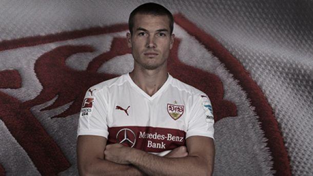 Stuttgart fecha com zagueiro bósnio Toni Sunjic por três temporadas