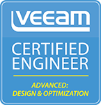 Veeam Certified Engineer - Advanced