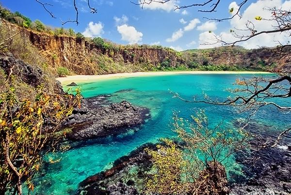 Ranking de playas de Barsil: Bahía do Sancho