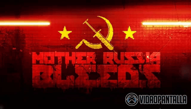 [Análisis] Mother Russia Bleeds