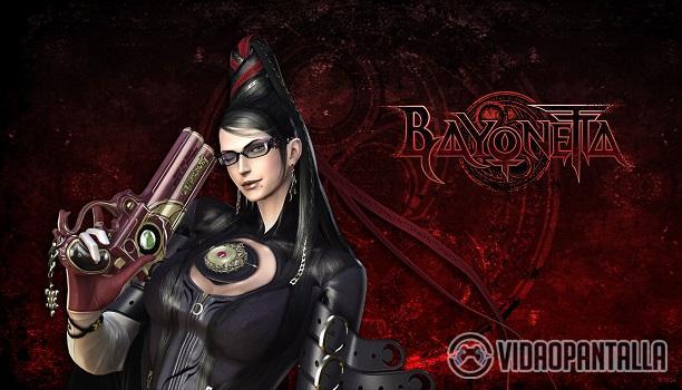 [Análisis] Bayonetta
