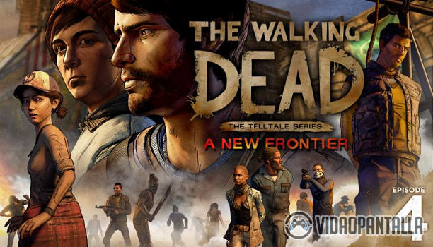 [Breve] The Walking Dead: A New Frontier fecha el cuarto capítulo