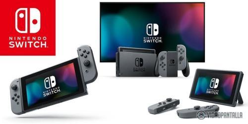 [Reportaje] Recordamos rumores de Nintendo NX/Nintendo Switch