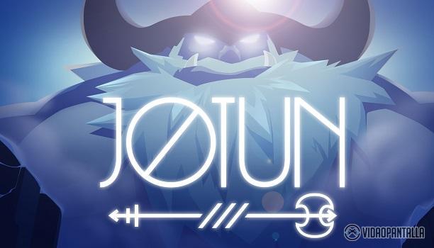 Jotun: Valhalla Edition gratis en Steam y GOG de forma temporal