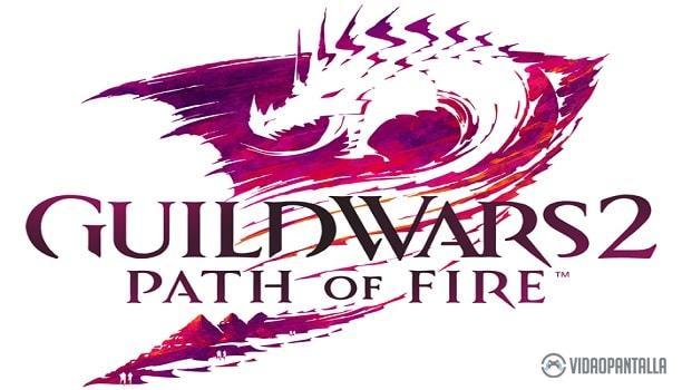 Path of Fire, la nueva expansión de Guild Wars 2, gratis este fin de semana