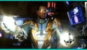 Black Lightning y Raiden entre los luchadores del videojuego Injustice 2