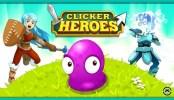 El adictivo videojuego Clicker Heroes, tendrá secuela el próximo año