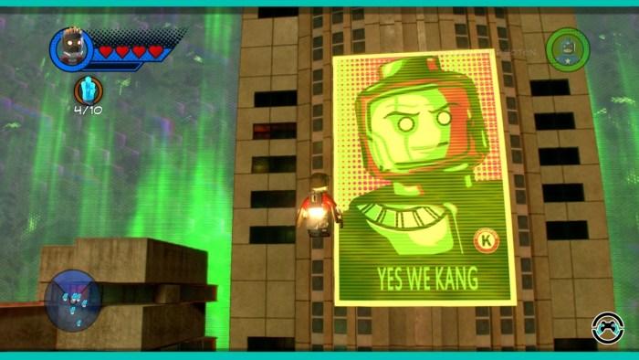 [ANÁLISIS] Lego Marvel Super Heroes 2