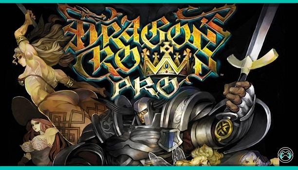 Resultado de imagen para Dragon's Crown Pro