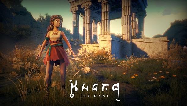 El videojuego español Khara ya se encuentra disponible en PlayStation 4
