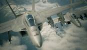 Bandai Namco presenta un nuevo tráiler de Ace Combat 7