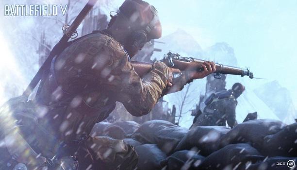 Battlefield V y sus distintos modos de juego