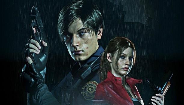 Resident Evil 2, mejor juego del E3 en los Game Critics Awards