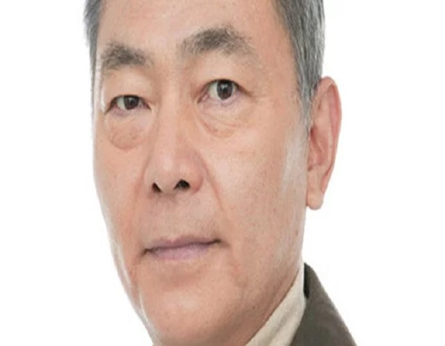 Muere Unsho Ishizuka, voz del Profesor Oak, Mr. Satan o Blanka