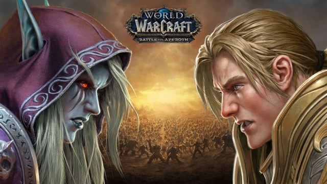 [Análisis] World of Warcraft: Battle for Azeroth