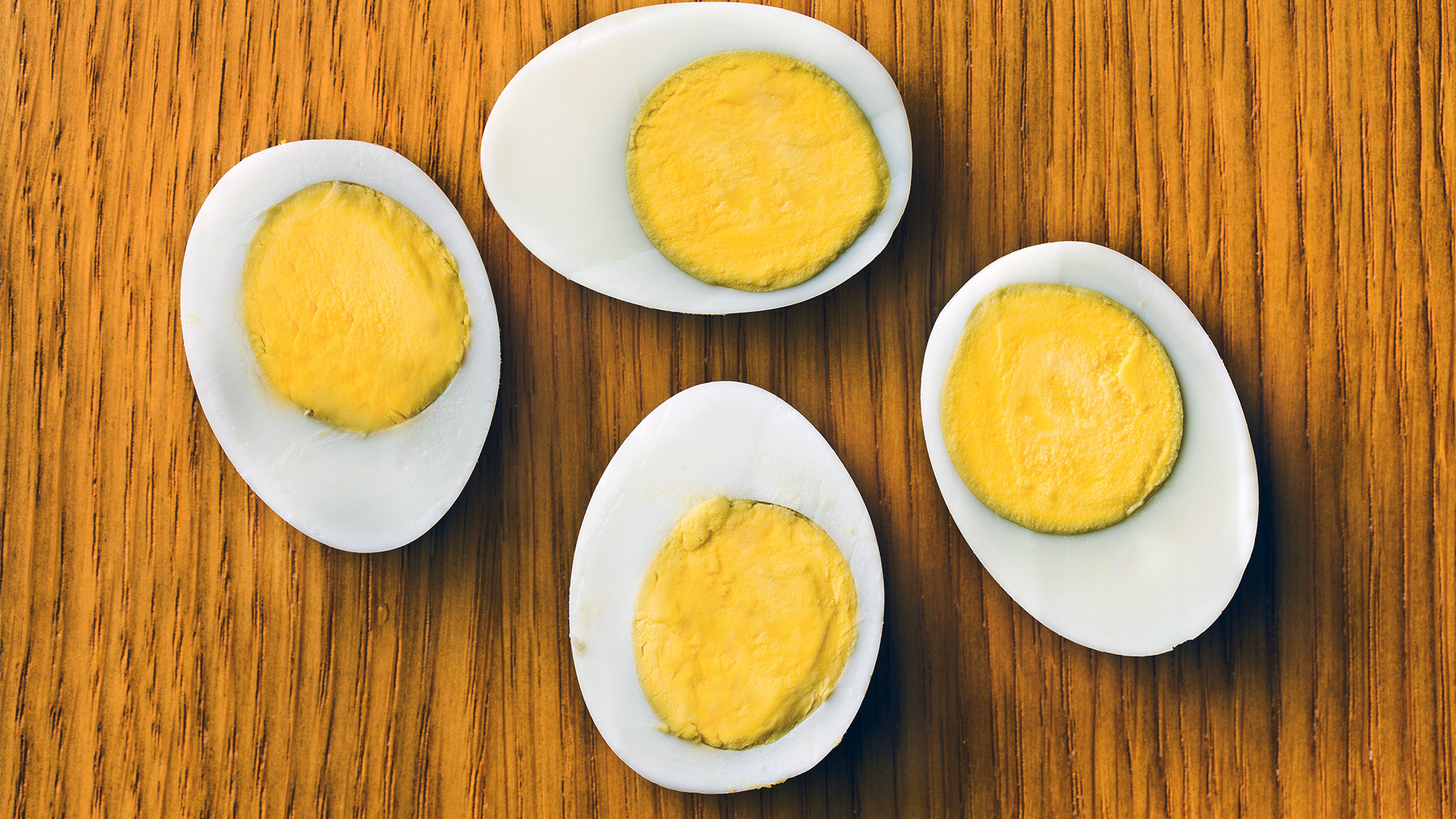 Top 10 Healthiest Snacks You Can Eat: Boiled Eggs