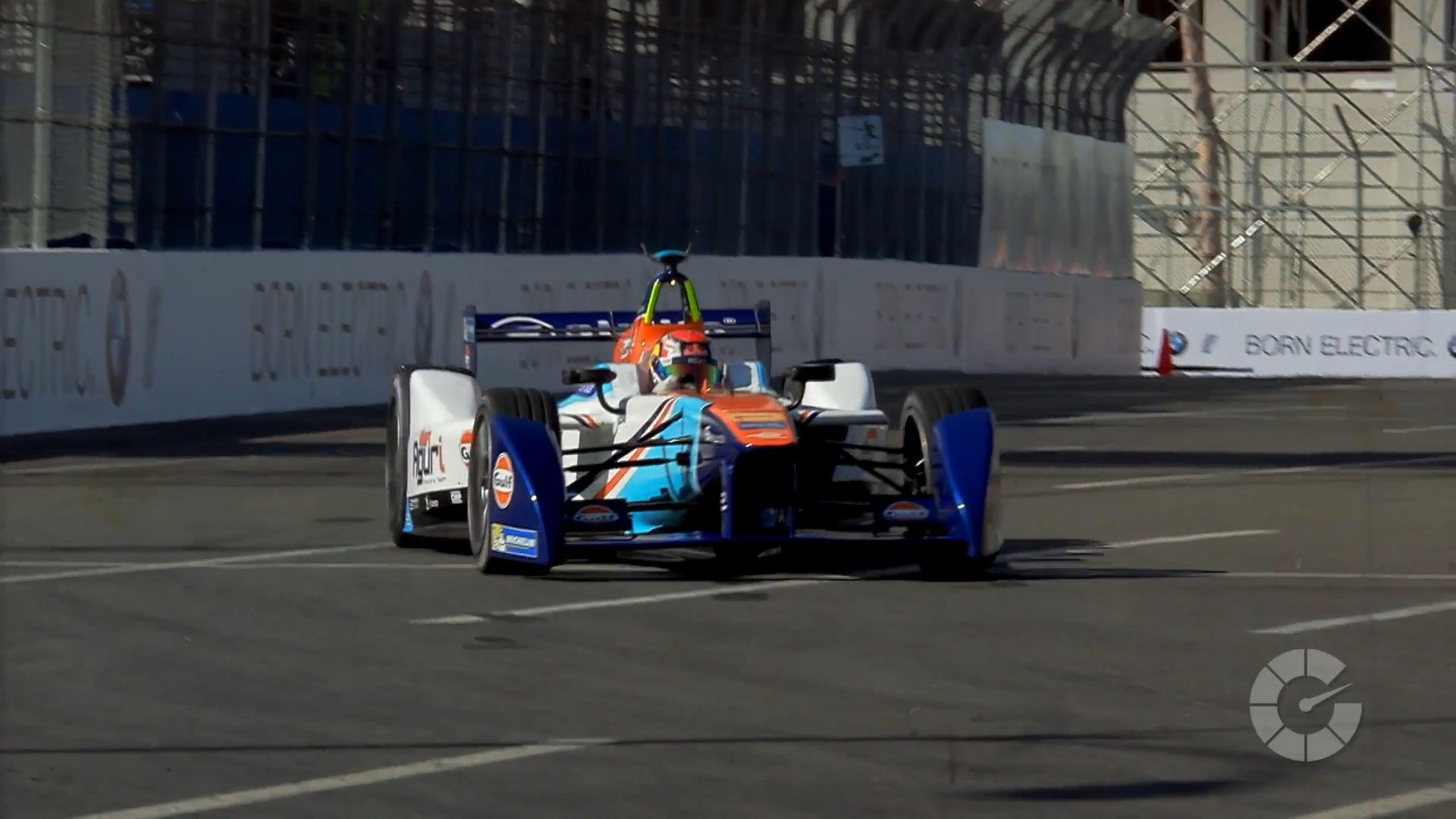 Audi Officially Takes Over Abt Schaeffler Formula E Team
