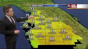 Florida's Most Accurate Forecast with Ivan Cabrera on Friday, February 17, 2017