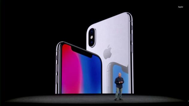 Image result for iphone x edge to edge display