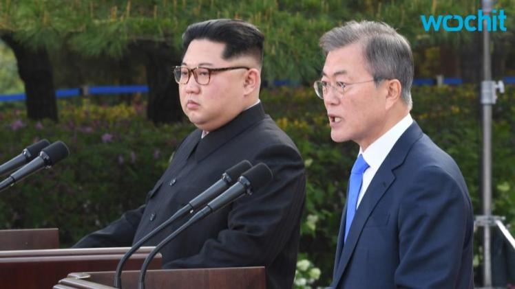 Image result for North Korea casts doubt on Trump summit, suspends talks with South