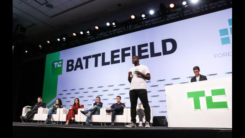 Forethought – Disrupt SF 2018 Startup Battlefield Winner!