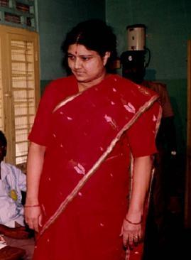 சசிகலா