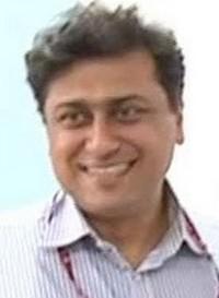 விக்ரம் பத்ரா