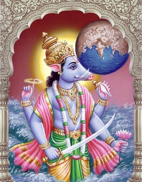வராகசுவாமி