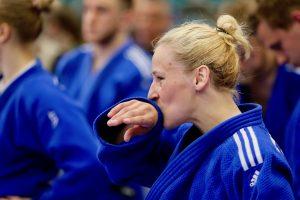 Tokyo Olympics: Netizens, Judo Federation Criticize German Coach for Slapping Female Athlete