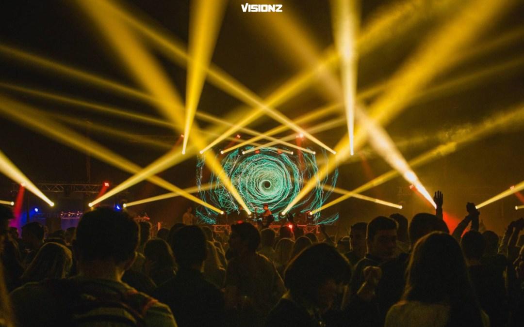 Visionz @ Inter BDE Winter Edition